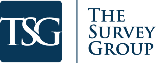 The Survey Group logo